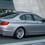 2012 BMW M5 Rear Side View 150x150 2012 BMW M5   Photos, Price, Specifications, Reviews