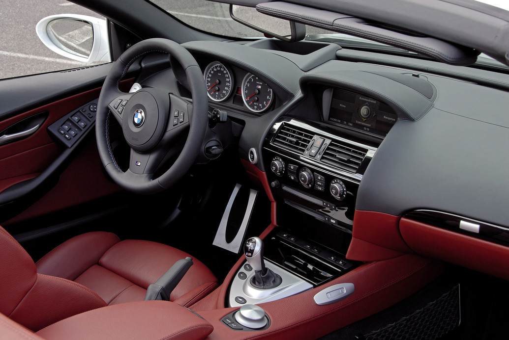 2012 Bmw M6 Photos Price Specifications Reviews