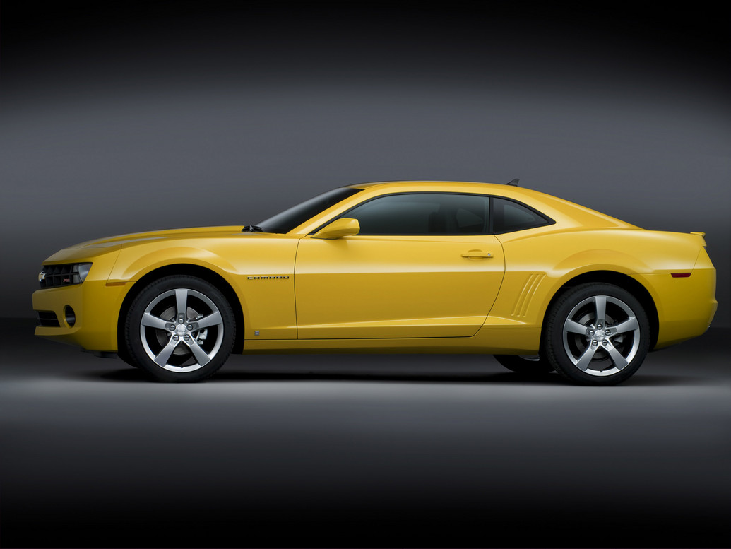 2012 Chevrolet Camaro Photos Price Specifications