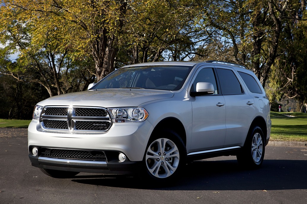 2012 dodge durango photos reviews specifications. Black Bedroom Furniture Sets. Home Design Ideas