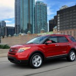 2012 Ford Escape Hybrid SUV