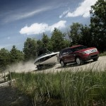 2012 Ford Escape Hybrid SUV (20)