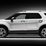 2012 Ford Escape Hybrid SUV (23)