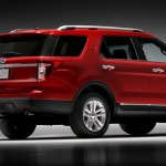 2012 Ford Escape Hybrid SUV (25)