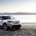 2012 Ford Escape Hybrid SUV (3)
