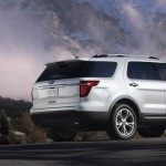 2012 Ford Escape Hybrid SUV (4)