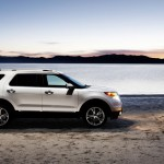 2012 Ford Escape Hybrid SUV (5)