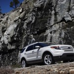 2012 Ford Escape Hybrid SUV (6)