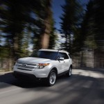 2012 Ford Escape Hybrid SUV (8)