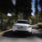2012 Ford Escape Hybrid SUV (9)