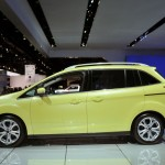 2012 Ford Grand C-Max (1)