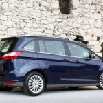2012 Ford Grand C Max Rear Side View 575x381 150x150 2012 Ford Grand C Max   Photos, Price, Specifications, Reviews