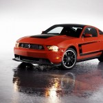 2012 Ford Mustang Boss 302 (3)