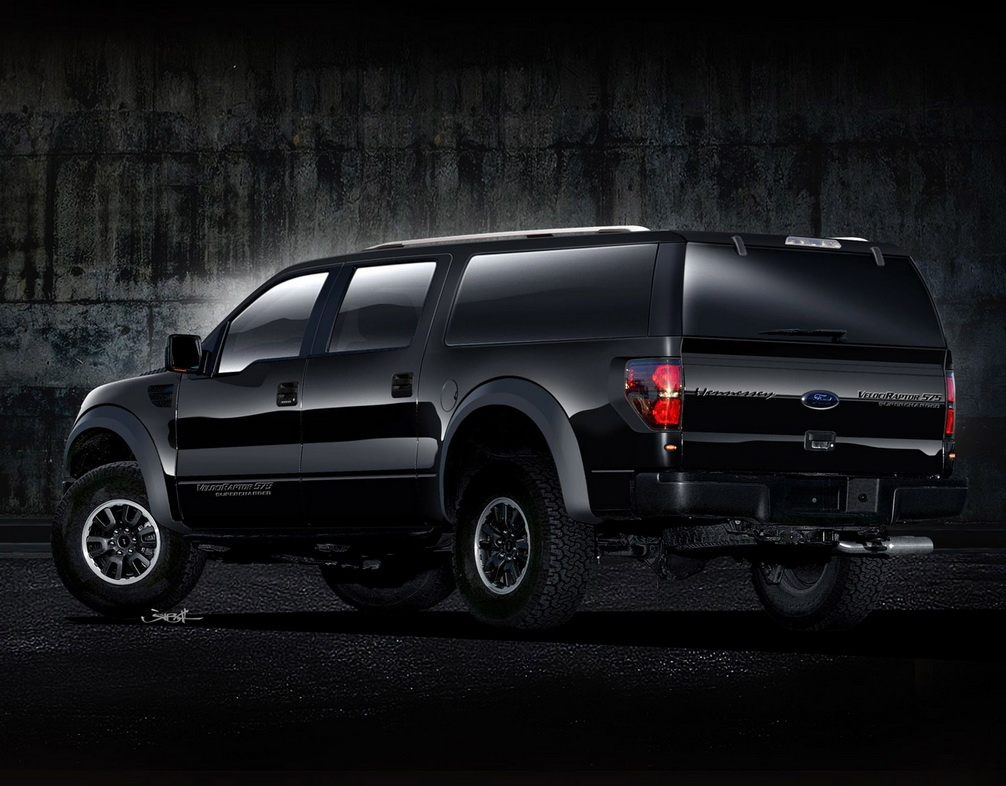 2012 Hennessey VelociRaptor APV 580862669 2012 Hennessey Velociraptor APV   Reviews, Specifications, Price, Photos