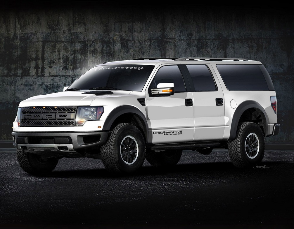 2012 Hennessey VelociRaptor APV 2012 Hennessey Velociraptor APV   Reviews, Specifications, Price, Photos