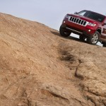 2012 Jeep Grand Cherokee SRT8 (14)