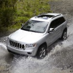 2012 Jeep Grand Cherokee SRT8 (2)