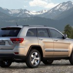 2012 Jeep Grand Cherokee SRT8 (3)
