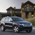 2012 Jeep Grand Cherokee SRT8 (8)