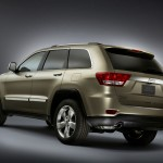 2012 Jeep Grand Cherokee SRT8 (9)