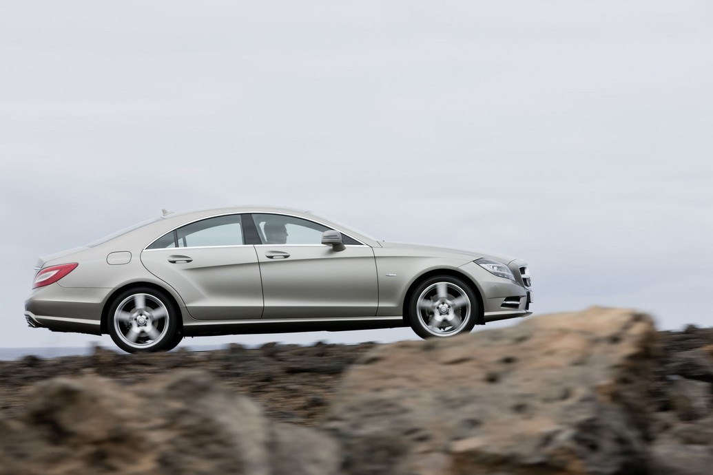 2012 mercedes benz cls price photos specifications