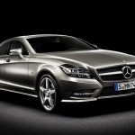 2012 Mercedes Benz CLS Class Front Side View 150x150 2012 Mercedes Benz CLS   Price, Photos, Specifications, Reviews