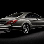 2012 Mercedes Benz CLS Class Rear Side View 150x150 2012 Mercedes Benz CLS   Price, Photos, Specifications, Reviews