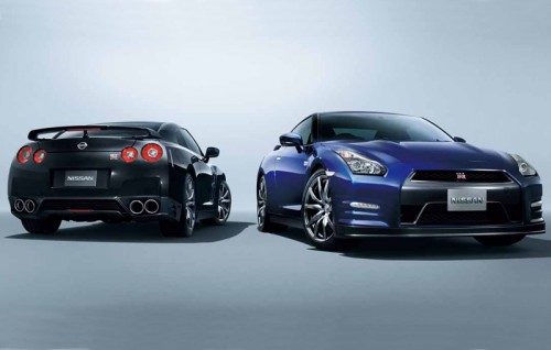 2012 Nissan GT R 500x318 2012 Nissan GT R   Photos, Price, Specifications, Reviews