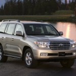 2012 Toyota Land Cruiser (3)