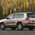 2012 Toyota Land Cruiser (5)