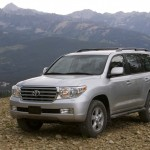 2012 Toyota Land Cruiser (8)