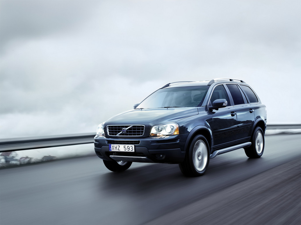 2012 Volvo Xc90 Photos Specifications Reviews