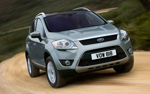 2012 ford escape front1 2012 Ford Escape Hybrid SUV   Photos, Specifications, Reviews, Price