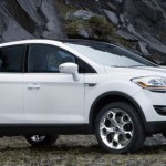 2012 ford escape side 150x150 2012 Ford Escape Hybrid SUV   Photos, Specifications, Reviews, Price