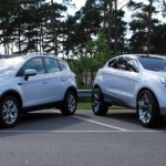 2012 ford escape two 150x150 2012 Ford Escape Hybrid SUV   Photos, Specifications, Reviews, Price