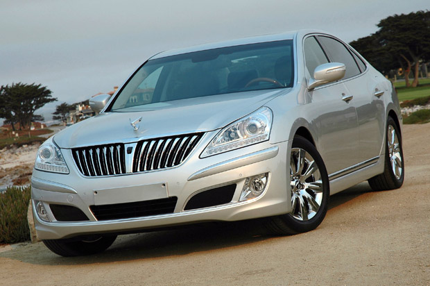 2012 hyundai equus1 2012 Hyundai Equus   Reviews, Specifications, Price, Photos