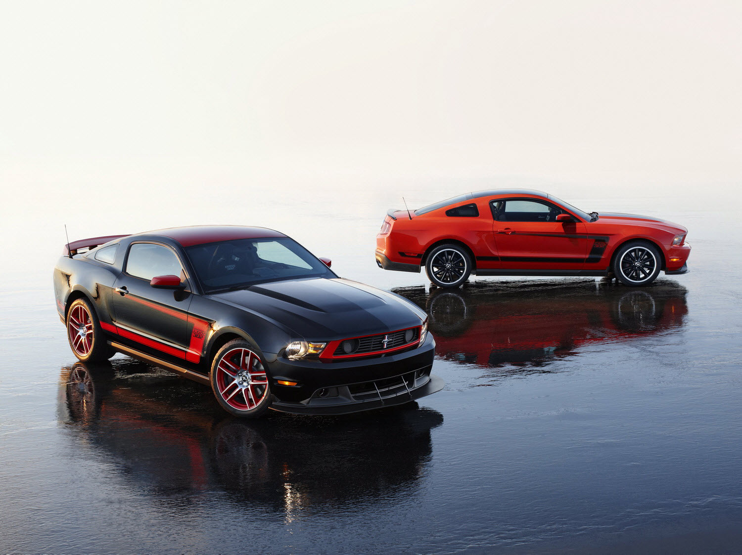 2012 Ford Mustang BOSS302 11 2012 Ford Mustang Boss 302 – Photos, Specifications, Price, Reviews