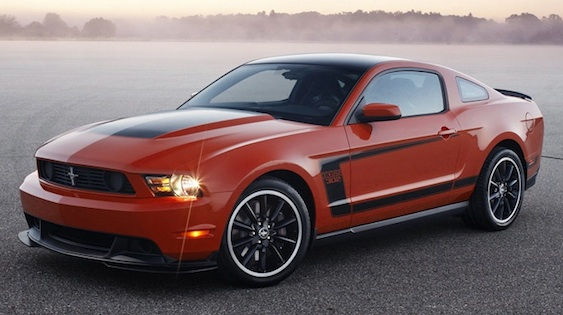 2012 ford mustang boss 302 images main 2012 Ford Mustang Boss 302 – Photos, Specifications, Price, Reviews