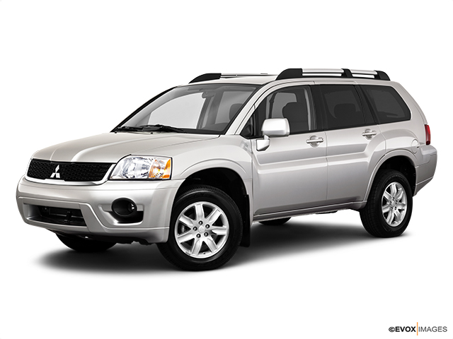 2011 mitsubishi endeavor se suv photos price. Black Bedroom Furniture Sets. Home Design Ideas