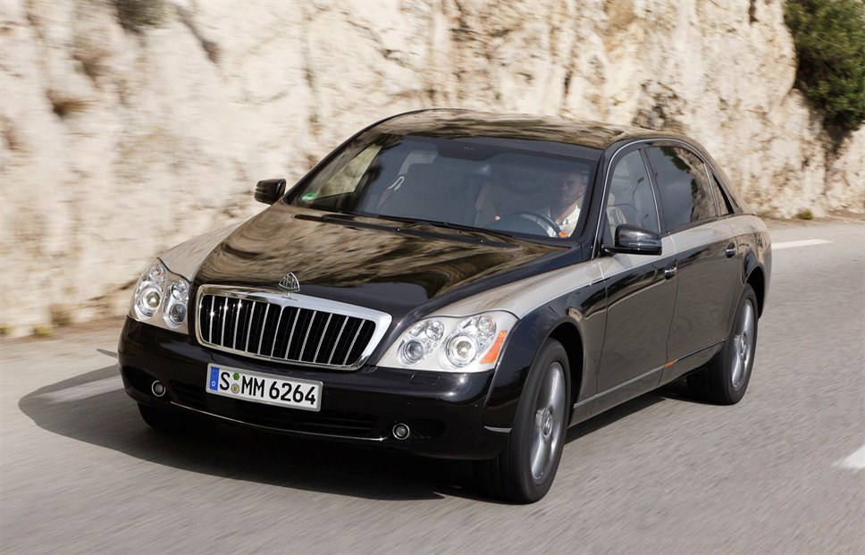 62szeppelin 01 m 2011 Maybach 62 S Zeppelin   Reviews, Photos, Price, Specifications