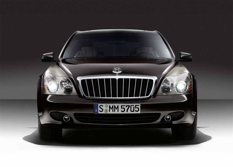 62szeppelin 02 m 2011 Maybach 62 S Zeppelin   Reviews, Photos, Price, Specifications