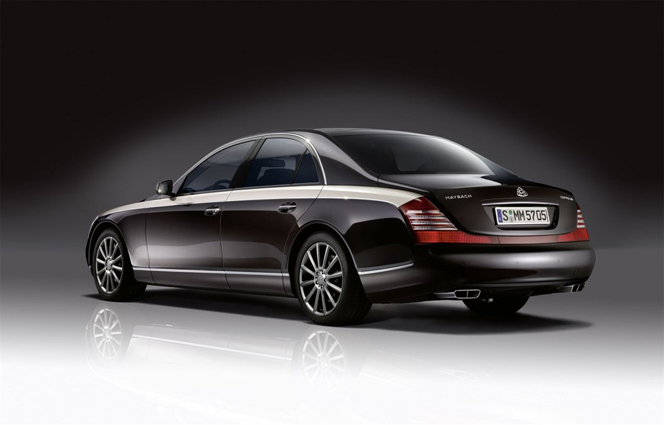 62szeppelin 04 m 2011 Maybach 62 S Zeppelin   Reviews, Photos, Price, Specifications