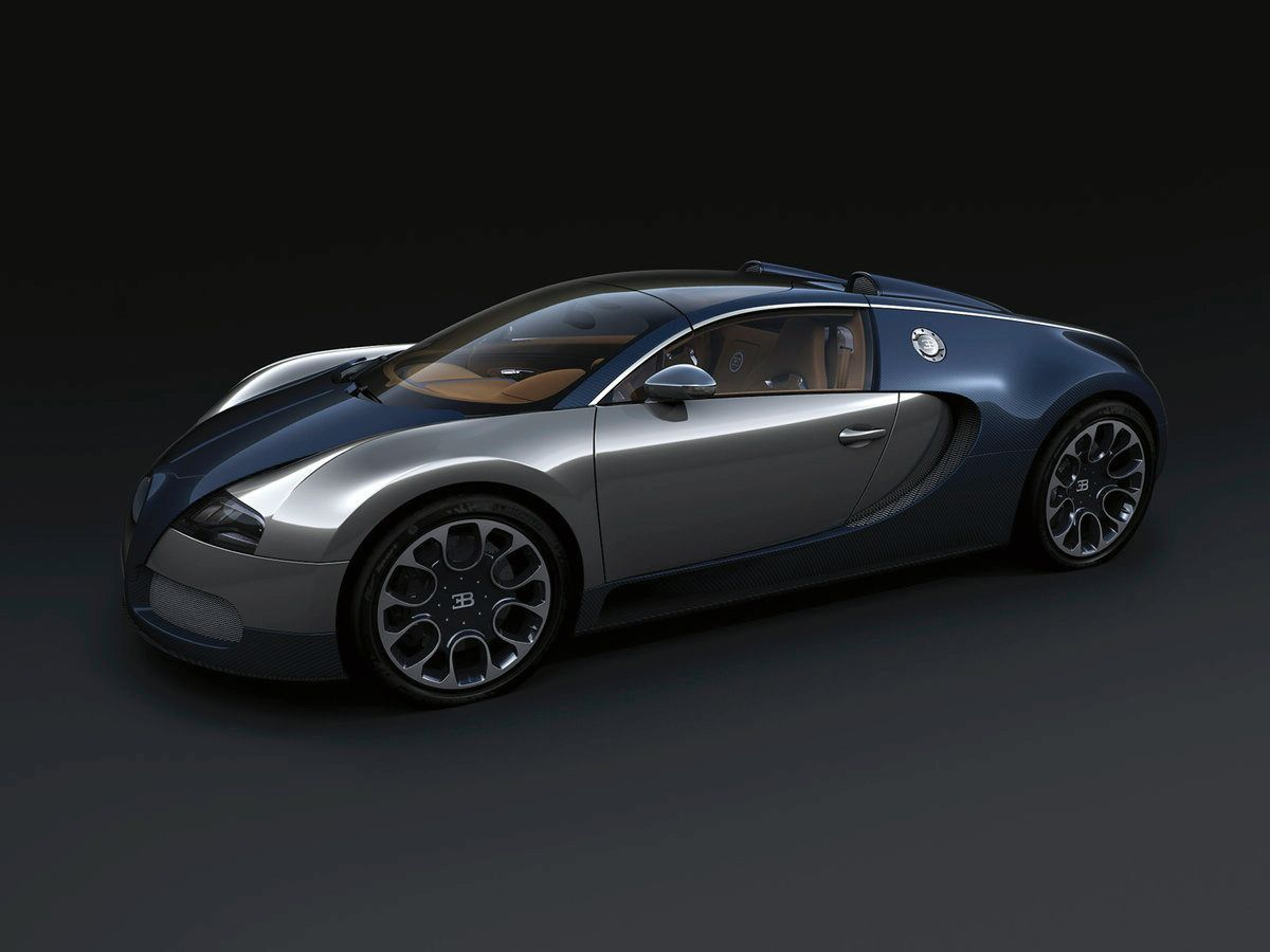 Bugatti Grand Sport Sang Bleu 1 2012 Bugatti Veyron   Price, Photos, Specifications, Reviews