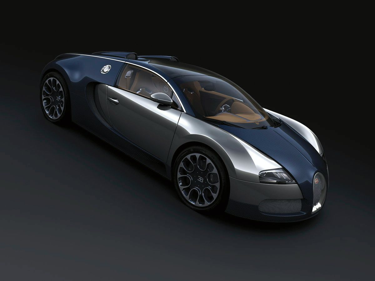 Bugatti Grand Sport Sang Bleu 2 2012 Bugatti Veyron   Price, Photos, Specifications, Reviews