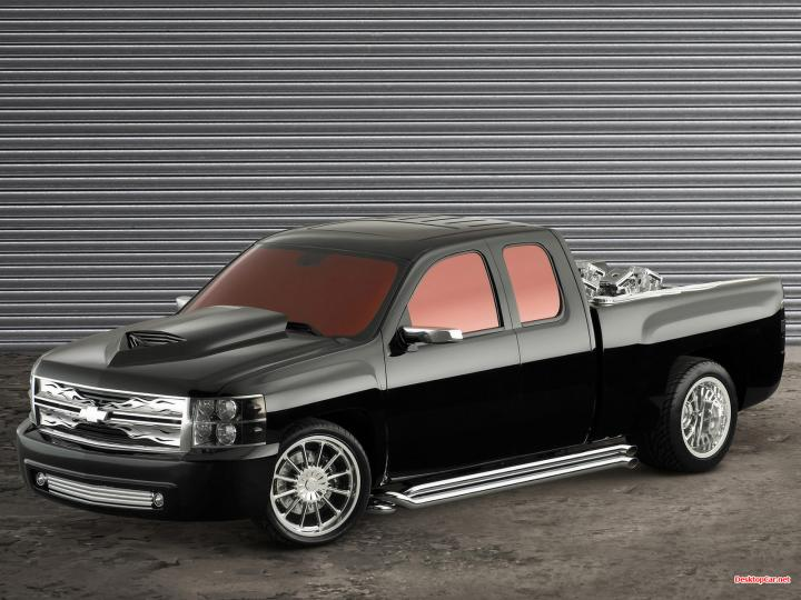 Chevrolet Silverado 166 2011 Chevrolet Silverado  Photos,Specifications,Reviews,Price