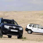 Dacia Duster 2011 Double Colour View 150x150 2011 Dacia Duster   Photos, Price, Specifications, Reviews