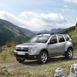 Dacia Duster Car Stereo 588x441 150x150 2011 Dacia Duster   Photos, Price, Specifications, Reviews