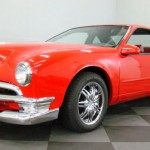 Ford Thunderbird Replica 0 150x150 2012 Ford Thunderbird  Photos,Price,Specifications,Reviews