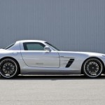 Hamann adds first bolt-on parts for Mercedes SLS AMG (4)