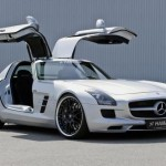 Hamann adds first bolt-on parts for Mercedes SLS AMG (5)